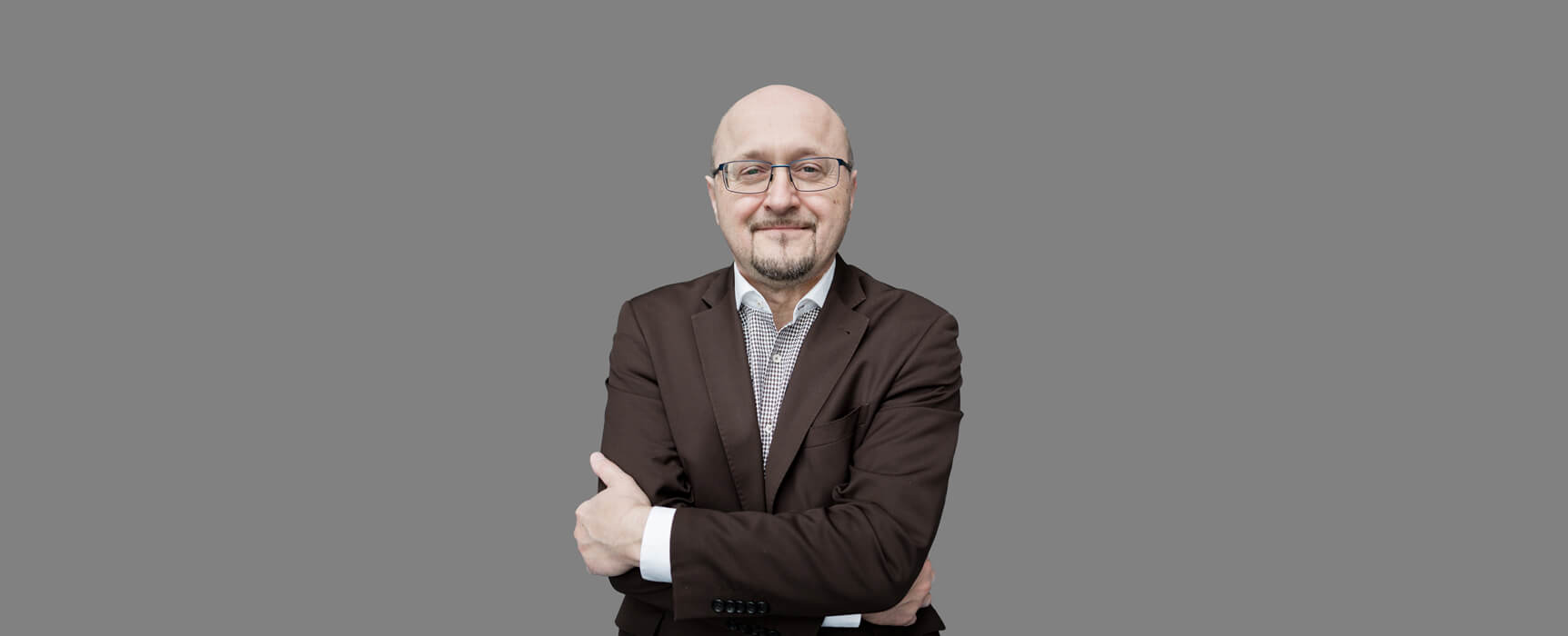 AC assistenza & consulting: Der italienische Unternehmensberater Roberto Tissino